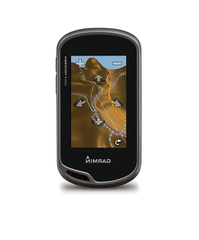 Garmin 650t Handheld 8MP Digital Camera