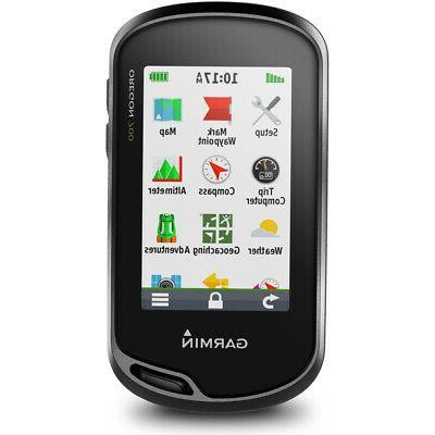 Garmin 700 Handheld GPS with & Bluetooth