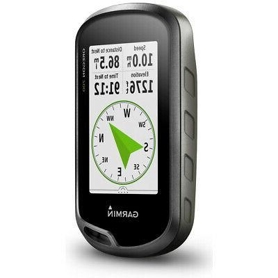 Garmin GPS Built-In &