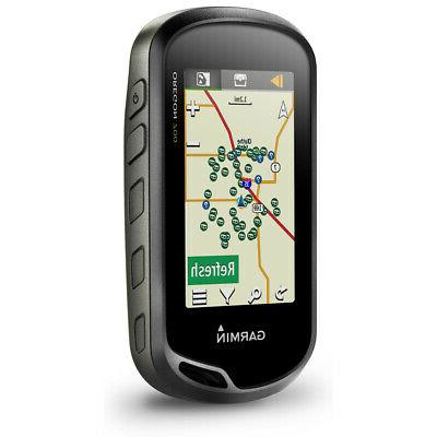 Garmin Oregon 700 GPS &