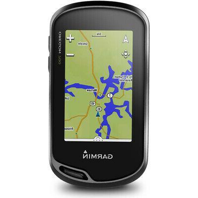 Garmin 700 Handheld GPS & Bluetooth