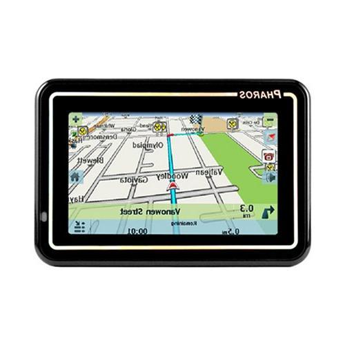 Pharos PDR200 GPS Navigator