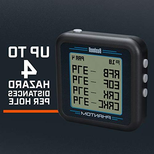 Bushnell GPS, Black