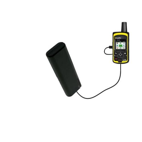 portable emergency aa battery charger