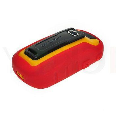 Protect Red Handheld eTrex 10x 20x