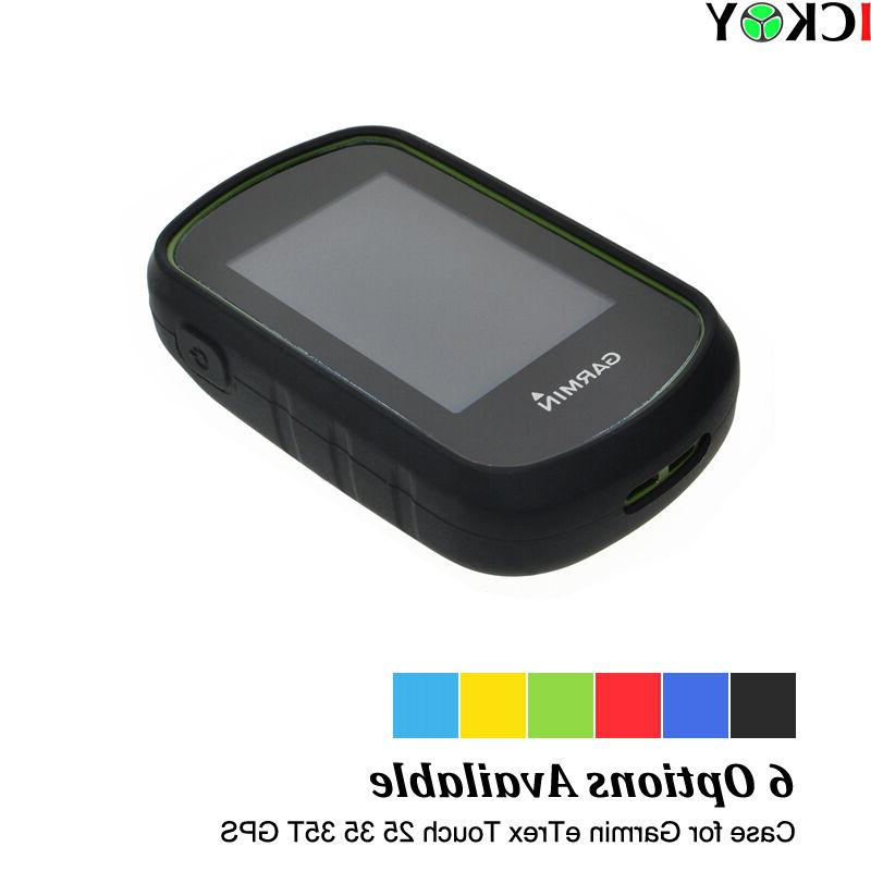 Protect Rubber Case Skin for Handheld Hiking GPS Garmin eTre