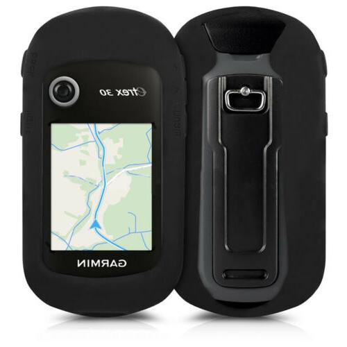 Protective Cover Storage for GPS Handheld GPS