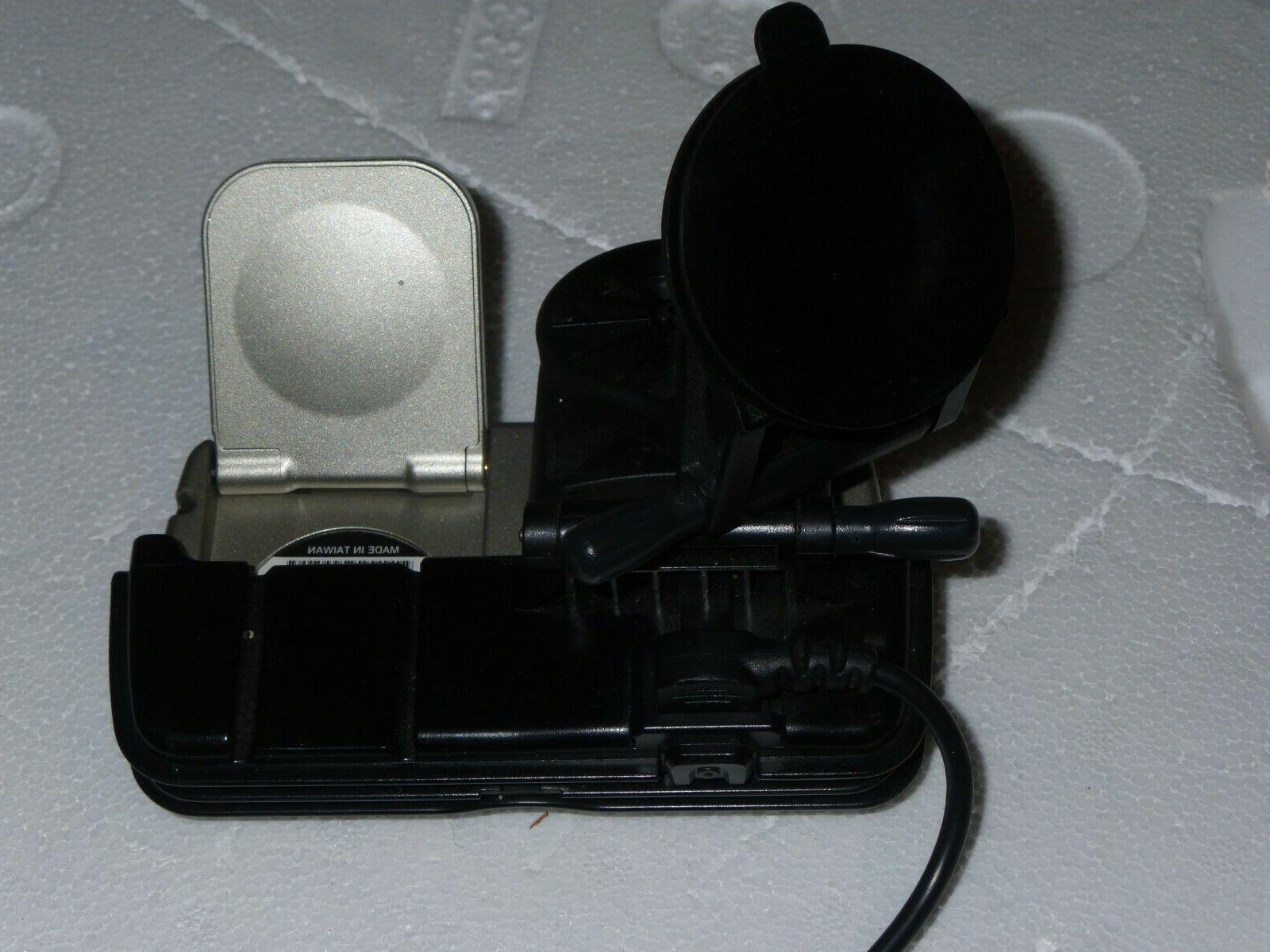 Garmin Handheld GPS Unit Bundle