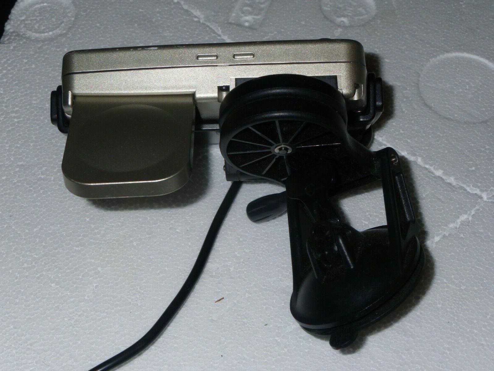 Garmin Handheld Unit