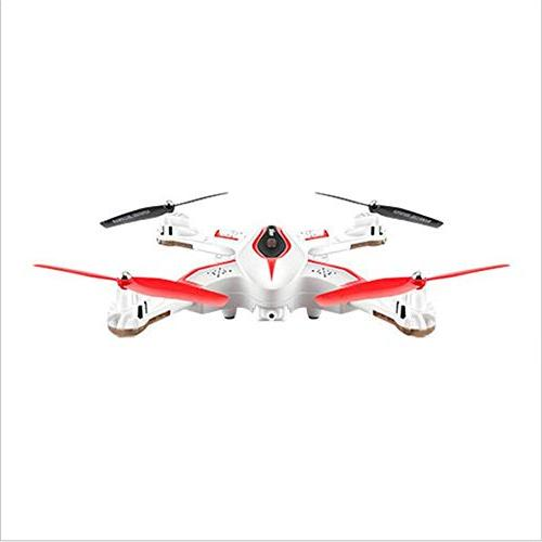 rc drone folding quadrocopter with wifi camera