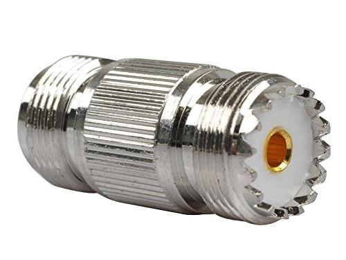 rf coaxial coax adapter n