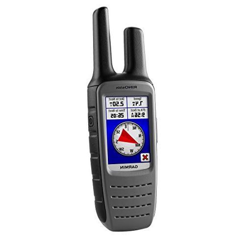 rino 650t gps device