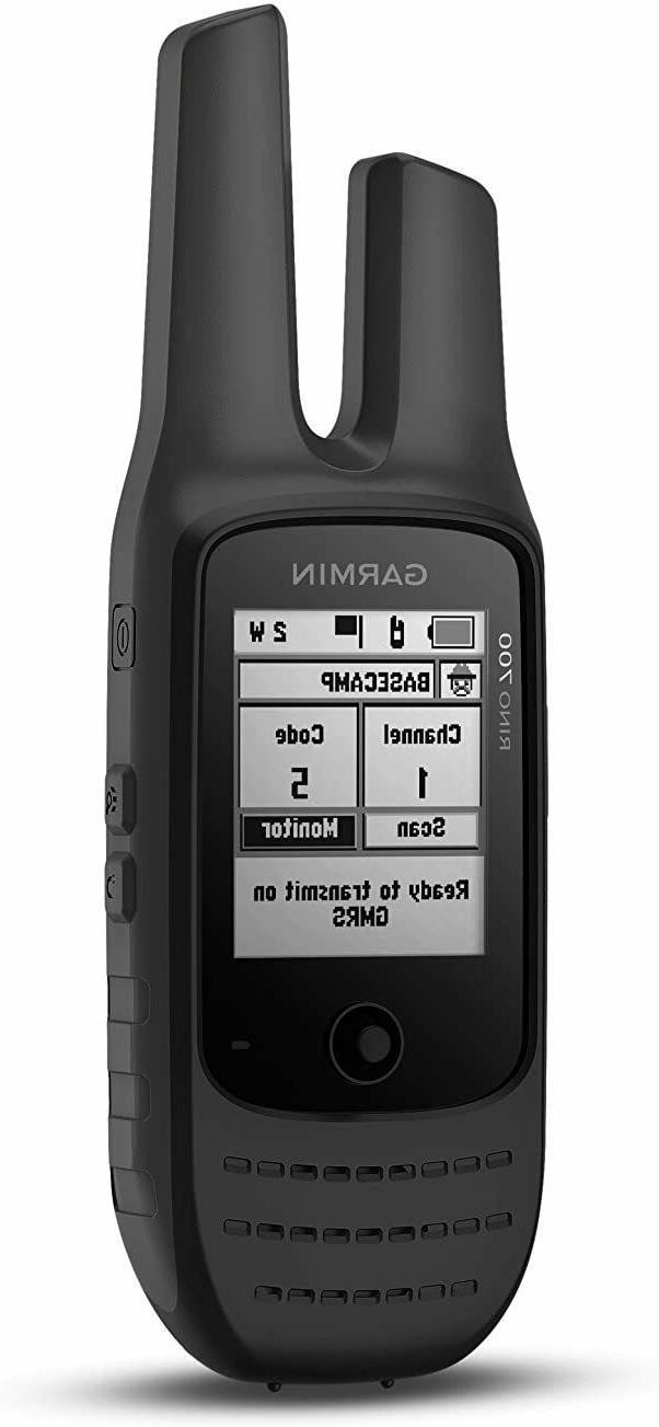 rino 700 gps 2 2in navigator handheld