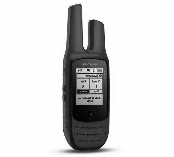rino 700 gps navigator handheld