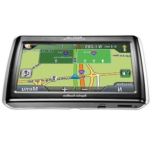 Magellan 1470 4.7-Inch Widescreen Portable GPS