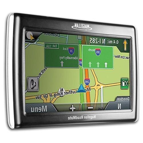 Magellan 1470 Widescreen GPS