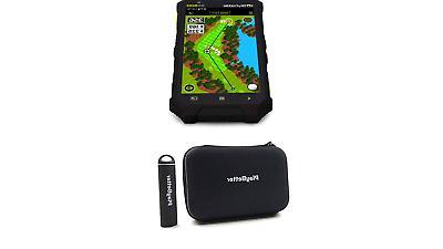 PlayBetter SX500 Golf Bundle Wall/Car Ada...