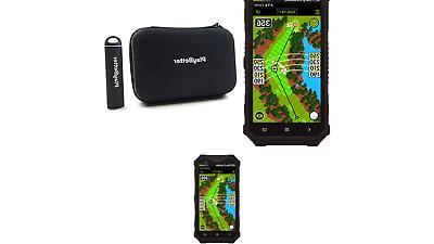skycaddie sx500 handheld golf gps gift box