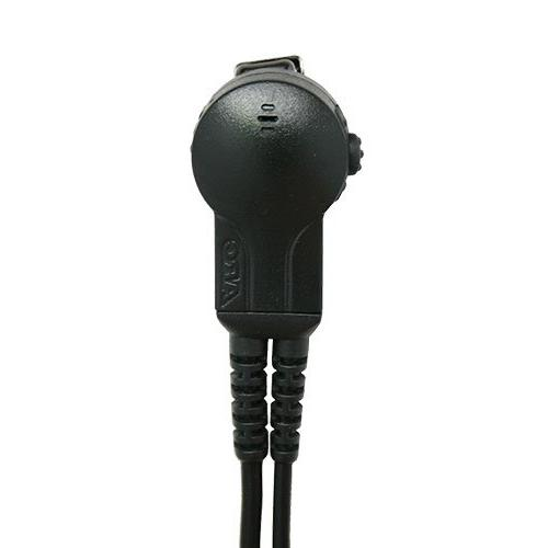 ARC T21002 Headset Mic for TK3173 Radios