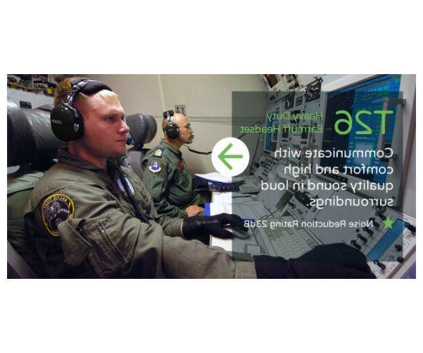 ARC Duty Plug Radios