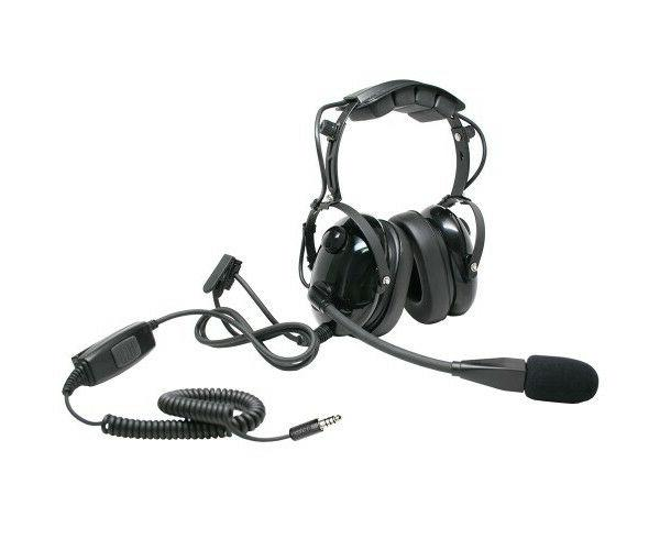 t26010 heavy duty earmuff headset for nexus