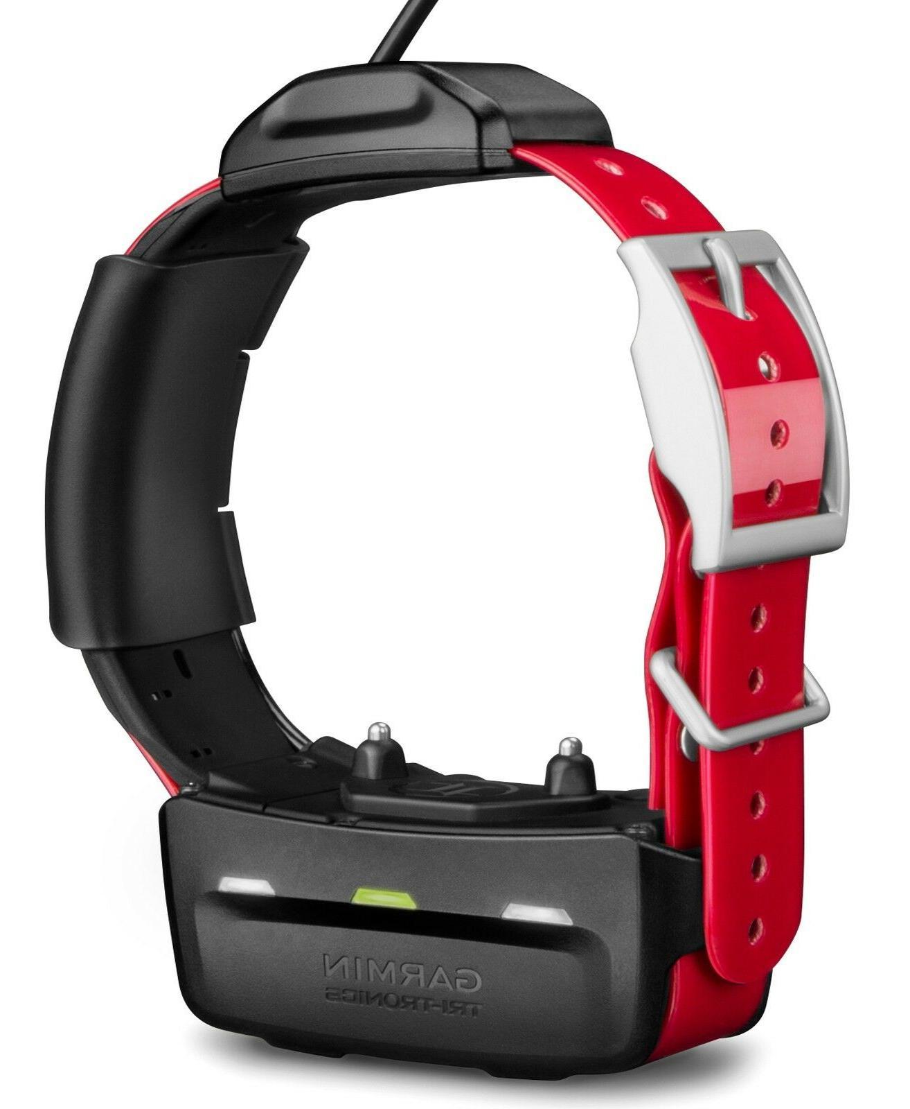 Garmin TT 15 Mini Dog Device 010-01486-00 GPS/GLONASS Receiv