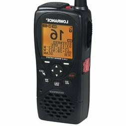 Lowrance Link-2 VHF/GPS Handheld Radio 000-10782-001