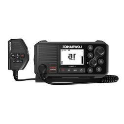 Lowrance Link-9 VHF Radio w/DSC & AIS Receiver 000-14472-001