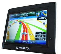 LINSAY LSY-500 The Unique GPS 7 in 1 , USA Canada Maps ! New