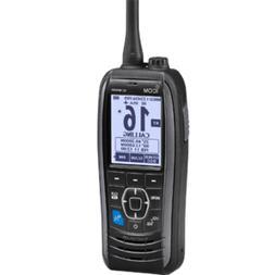 Icom M93D Vhf-hh, 5 Watt, W/gps & Dsc