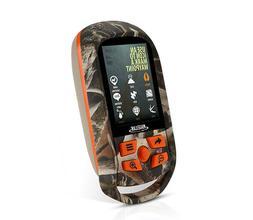 Magellan eXplorist 350H Handheld Outdoor GPS T-Reign Case Bu