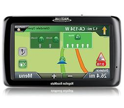 NEW SEALED Magellan RoadMate 5045T-EU GPS Traffic Navigation