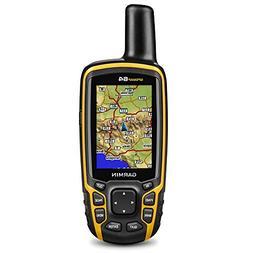 GARMIN MARINE S MAP 64 DEPTH FINDERS / GPS >> Latest Version