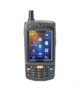 mc75 handheld mobile computer