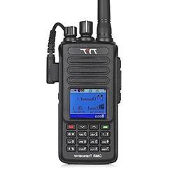 TYT MD-390  UHF: 400-480MHz Digital Mobile Radio IP67 Portab