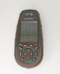 Magellan Meridian Handheld GPS Receiver  Hiking Camping Boat