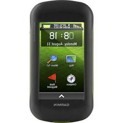 Garmin Montana 610 Hunting Handheld Gps World Map Compass Ba