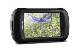 "Garmin Montana 680t 4"" Handheld GPS with Built-In Camera - B"