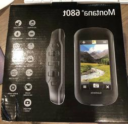 montana 680t 4 handheld gps with built
