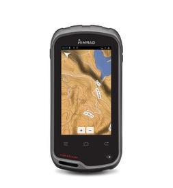 Garmin Monterra Wi-Fi Enabled GPS Navigator 010-01065-00