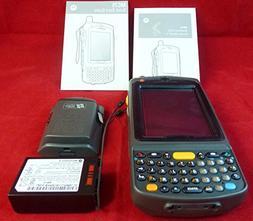 Motorola MC75 Handheld Computer - MC7596-PZCSUQWA9WR - SiRF