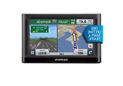 Garmin nüvi 56LMT GPS Navigators System with Spoken Turn-By
