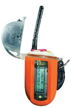 Nautilus Lifeline GPS VHF Safety Radio, Orange Size: Radio O