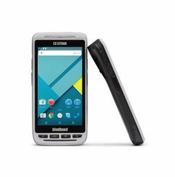 HandHeld Nautiz X2 Rugged PDA Phone + GPS + Barcode