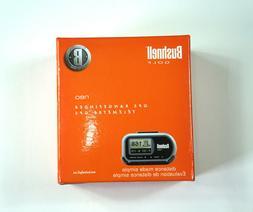 Bushnell Neo Golf Rangefinder 368050 Handheld GPS