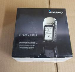 New Garmin eTrex Vista H Handheld GPS Rugged High-Sensitivit