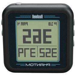 New in box Bushnell Phantom Handheld GPS. Model #368820. Bla
