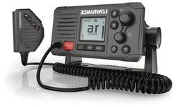 NEW LOWRANCE LINK-6S VHF Marine RADIO Internal GPS LCD 000-1