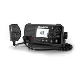 NEW LOWRANCE Link-9 VHF Marine Radio DSC AIS-RX 000-14472-00