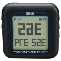 NEW! Bushnell Phantom Golf GPS with Bite Magnetic Mount Colo